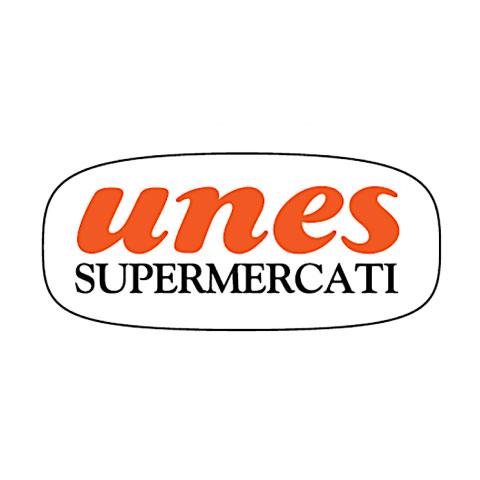unes_supermercati_logo